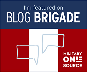 I'm featured on Blog Brigade