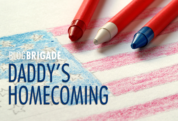 BlogBrigade_Megan-DaddysHomecoming